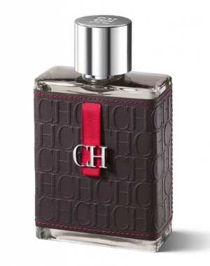 Carolina Herrera CH Men Tester