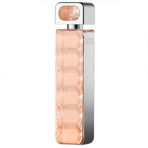 Brand F J Hugo Boss Hugo Boss Orange Woman Tester Parfum