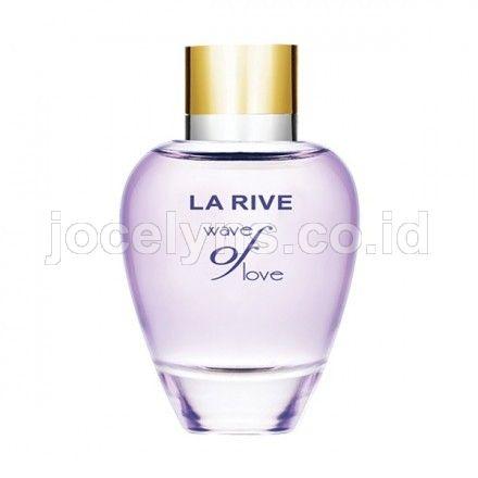 Wanita » K - O » La Rive Wave Of Love Tester • Parfum Asli 0e0a2cf3cd