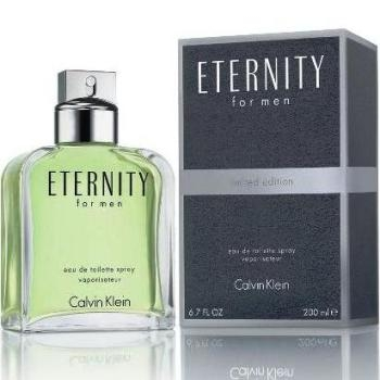 Calvin Klein Eternity Man 200 ml