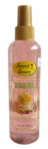 Natural Beauty Body Mist Coctail Forever