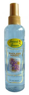 Natural Beauty Body Mist Endless Magic