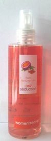 Women Secret Red Seduction Body Mist
