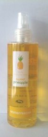 Women Secret Sweet Pineapple Body Mist