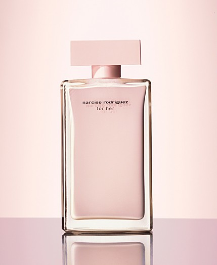 Narciso Rodriguez Woman Miniature