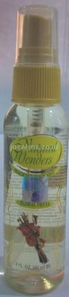 Natural Wonder Floral Fiesta Body Mist 60ml
