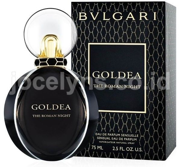 Bvlgari Goldea The Roman Night Sensuelle