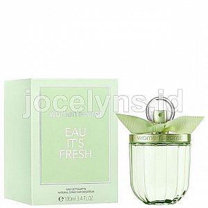 Women Secret Eau It's Fresh